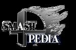 SmashPedia logo