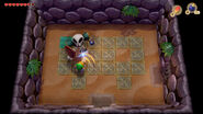 TLOZ Link's Awakening screen 19