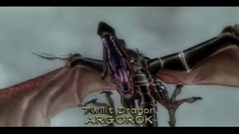 Twilight Princess - Argorok