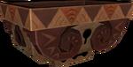 Vagoneta Oxidada SS
