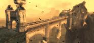 Viaduc d'Hylia Crépuscule