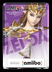 Zelda Amiibo Emballage