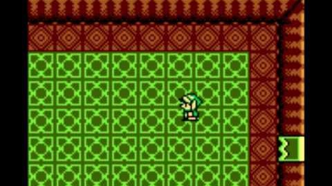 Zelda Oracle Of Ages - Boss 3 Shadow Hag-0