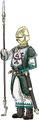 Hyrulean Soldier without Shield (Twilight Princess).png