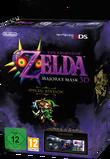 Majora's Mask 3D Edición Especial