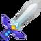 Master Sword (A Link Between Worlds)