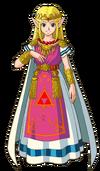 Princesa Zelda (TLOZ ALTTP)