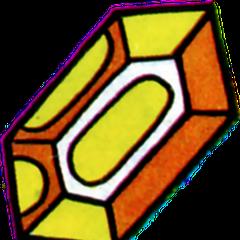 Rupia Gialla (1)