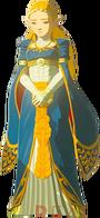 Zelda Pirn