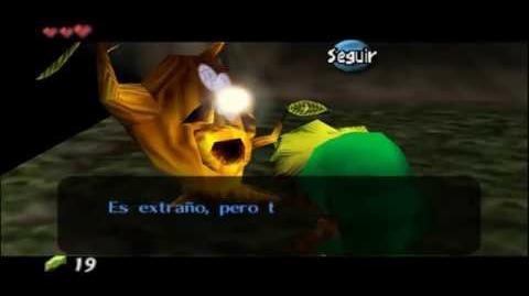 El lado oscuro de The Legend of Zelda - Parte 4