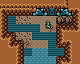 Entrée Grotte Sirènes passé