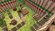 Inner Palace Garden