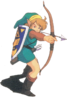 Link arc LA
