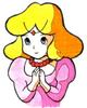 Princess Zelda (The Legend of Zelda)