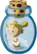 Bottled Fairy (The Wind Waker)