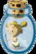 Bottled Fairy (The Wind Waker)
