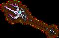 Hyrule Warriors Dragon Spear Flesh-Render Fang (Level 3 Dragon Spear).png