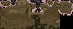 Montaña Muerte ALttP (Mundo Oscuro)
