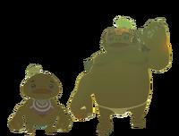 GoronSpecies