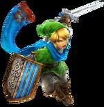 Link Épée de Chevalier HW