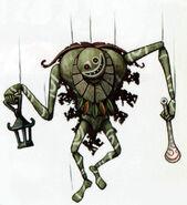 Marionette TP HH