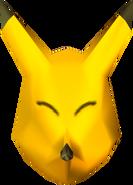 Masque du Renard OoT