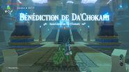 Sanctuaire de Da'Chokahi 2 BOTW