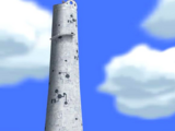 Torre de los Dioses (The Wind Waker)