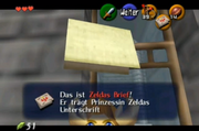 ZeldaSBrief