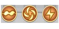 Artwork Medallones ALTTP