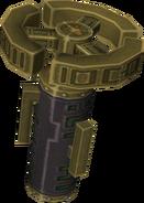 Fragment de Clé TP