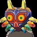 Máscara de Majora BotW