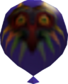 Majora's Mask Balloon