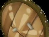 Bouclier de Bois