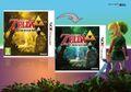 Caratula Reversible Zelda