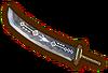 Epée Gravée HW