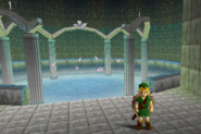 MM-Fuente de las Hadas en el pozo