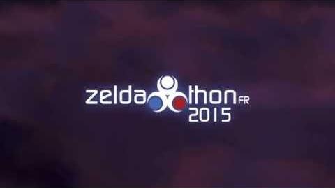 TRAILER Zeldathon FR 2015