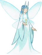 Great Fairy of Ice