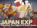 Japan expo 2017 Zelda masterclass 2