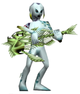 Mikau (Majora's Mask)