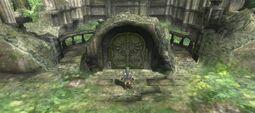 Temple du temps tp2