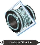 Hyrule Warriors Shackle Twilight Shackle (Render)
