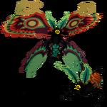 Mothula Figurilla