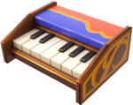 LANS Orgue de l'Embellie Render