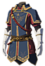 Uniforme de guardia real