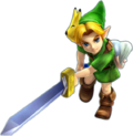 Young Link HW 2