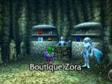 Boutique Zora