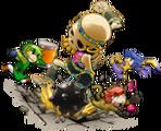Champion Stalfos (Tri Force Heroes)
