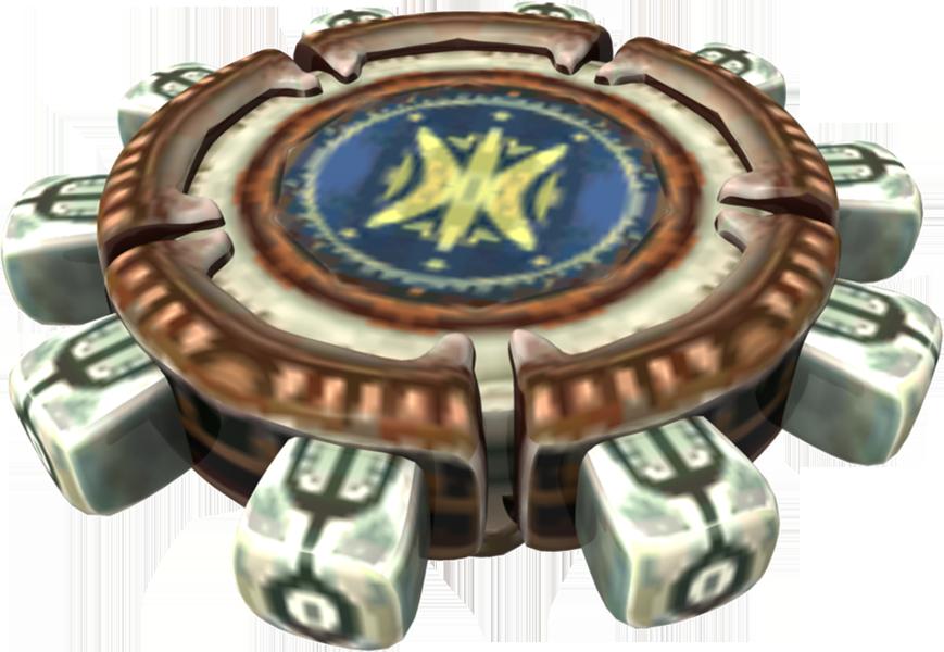 Spinner Zeldapedia Fandom